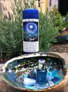 Blue Moon Kit