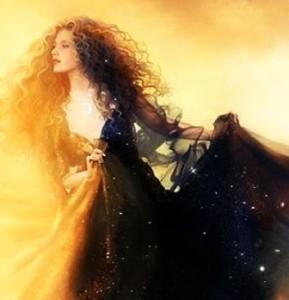strength goddess