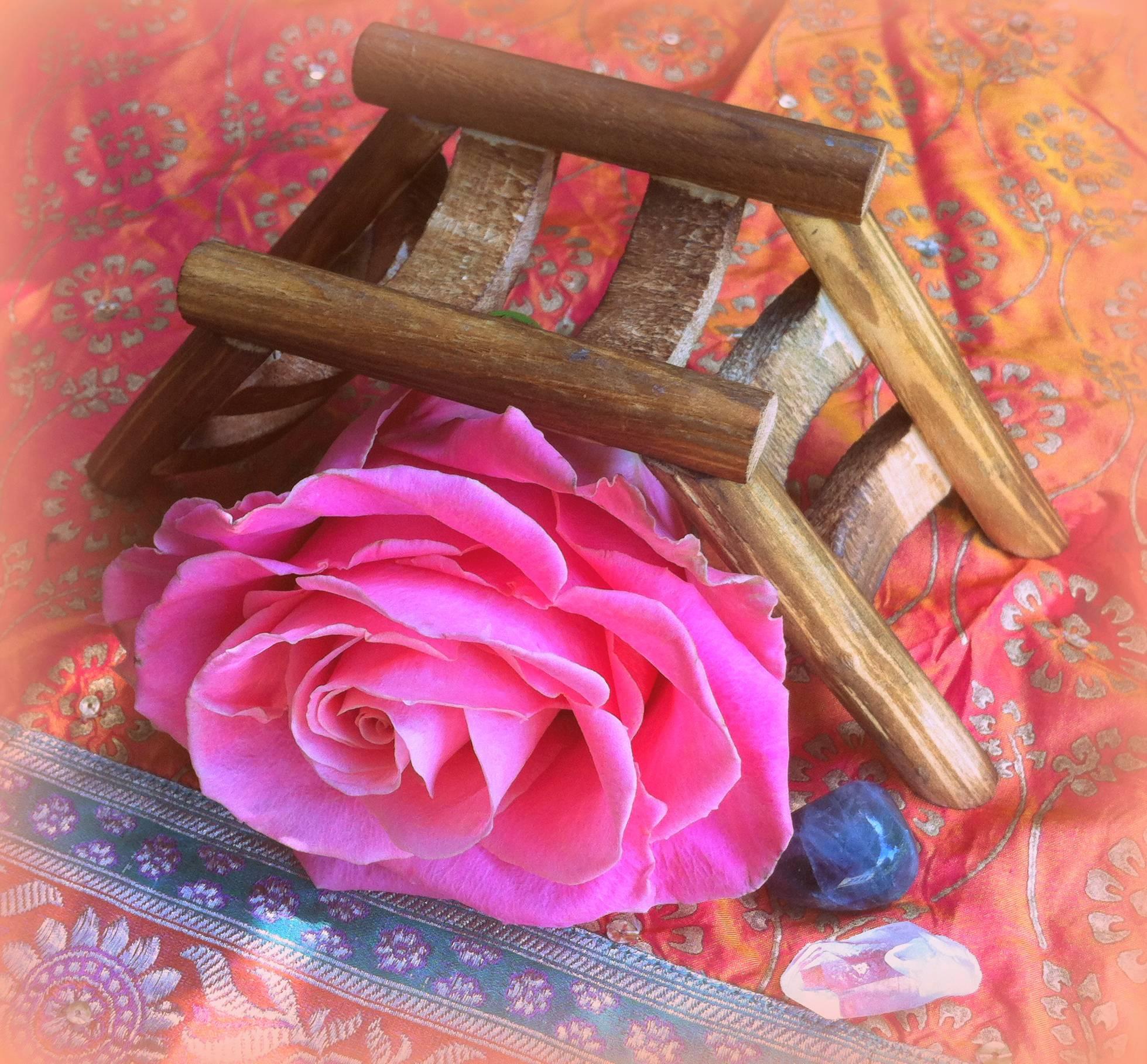 Simple Ritual 4: Summer Solstice Bridging