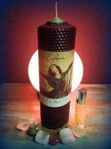 Euphoria Ritual Set Giveaway