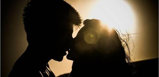 Five Energetic Principles of Sex