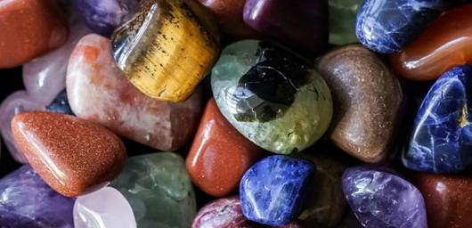 Sage Goddess gemstones