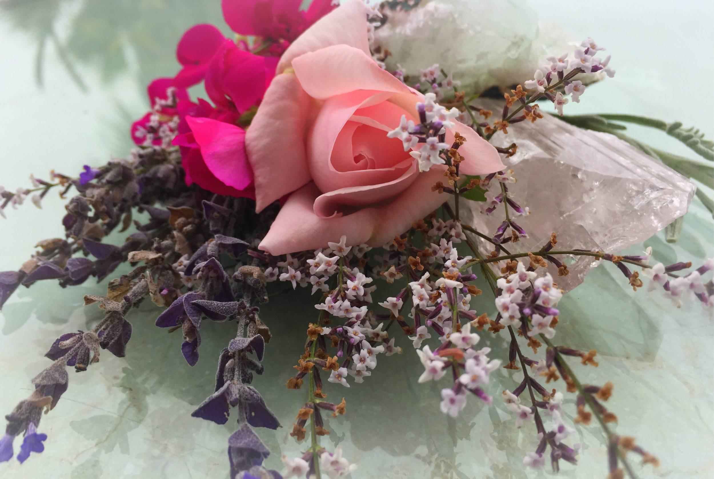Five tips for wellness & sacred healing