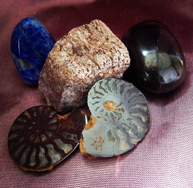 Gem Stone Discovery Set - Perfect learning kit for your little one