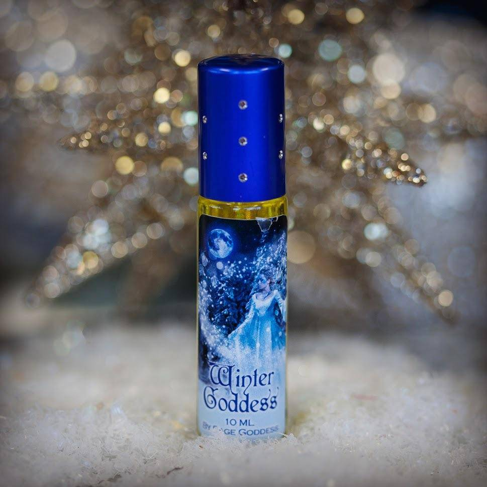 Winter Goddess Perfume
