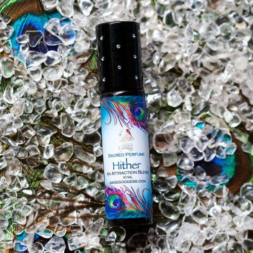 Hither Perfume