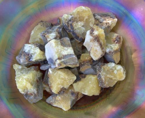Septarian large natural stones - Shamanic wisdom