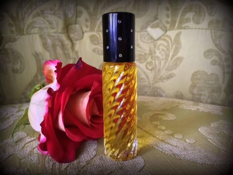 LA VIE Eau de Parfum - Life perfume for New Beginnings and Fertility