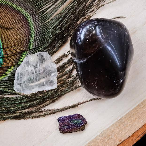 protection gemstones