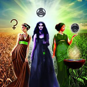 The Three Faces of Harvest