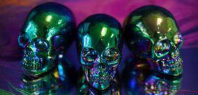 7 Days of Skulls for Manifesting Magic This Halloween