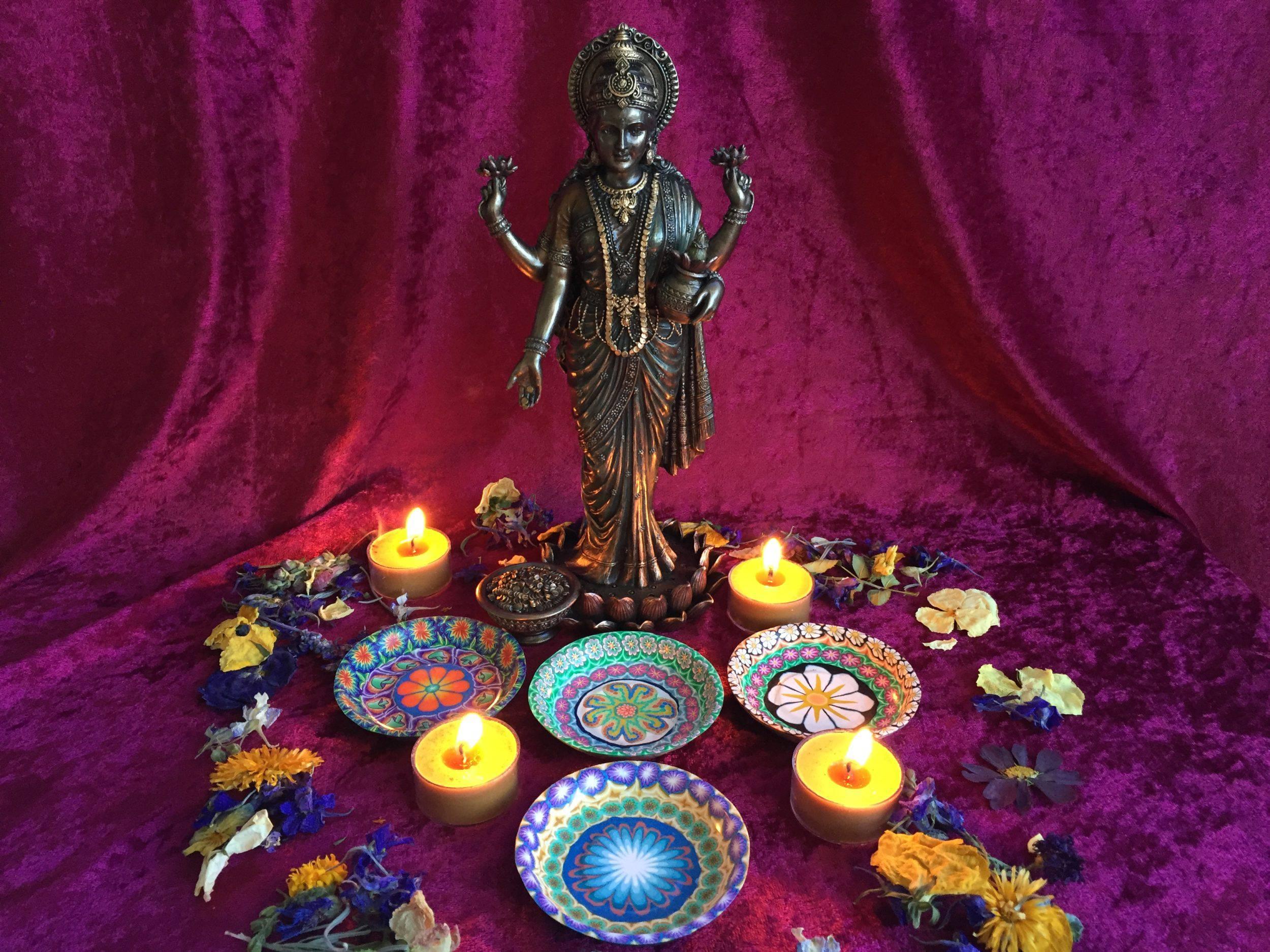 Celebrating Diwali, The Festival of Lights