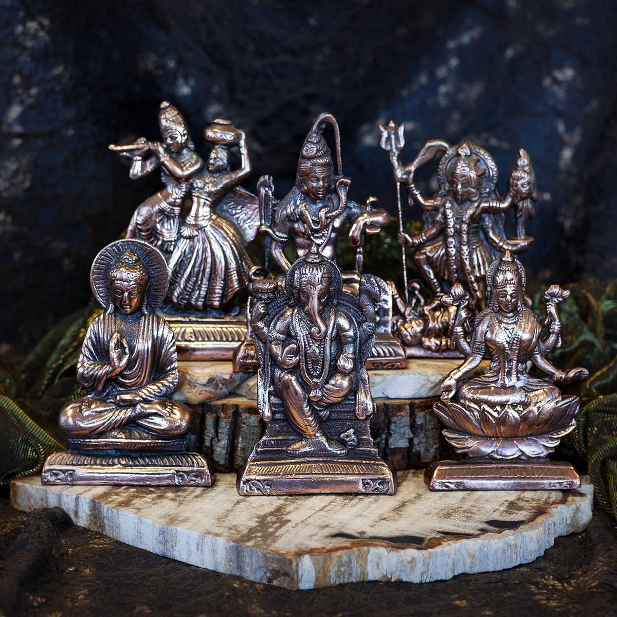 Antiqued Bronze Altar Plaques 3_8 Featured