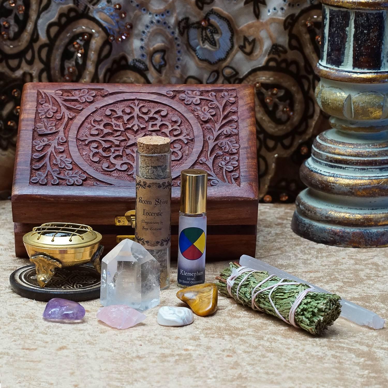 Pre-Made Altar
