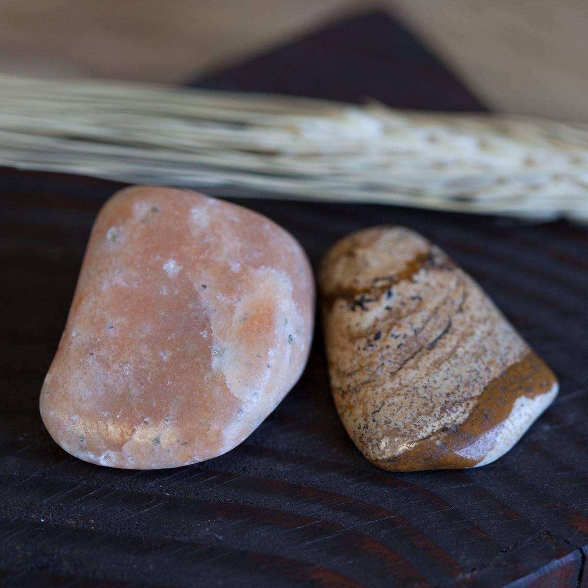 Lammas kit Stones