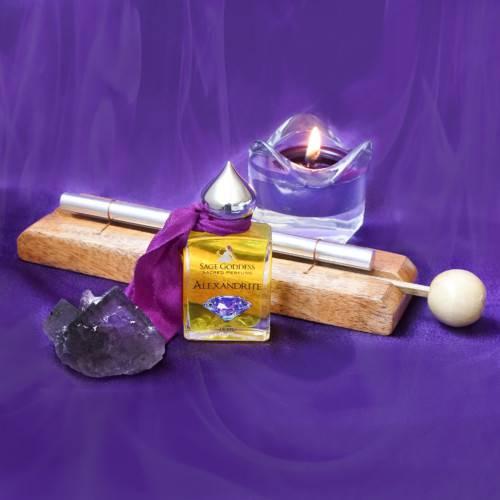 Alexandrite Spiritual Ascension tools