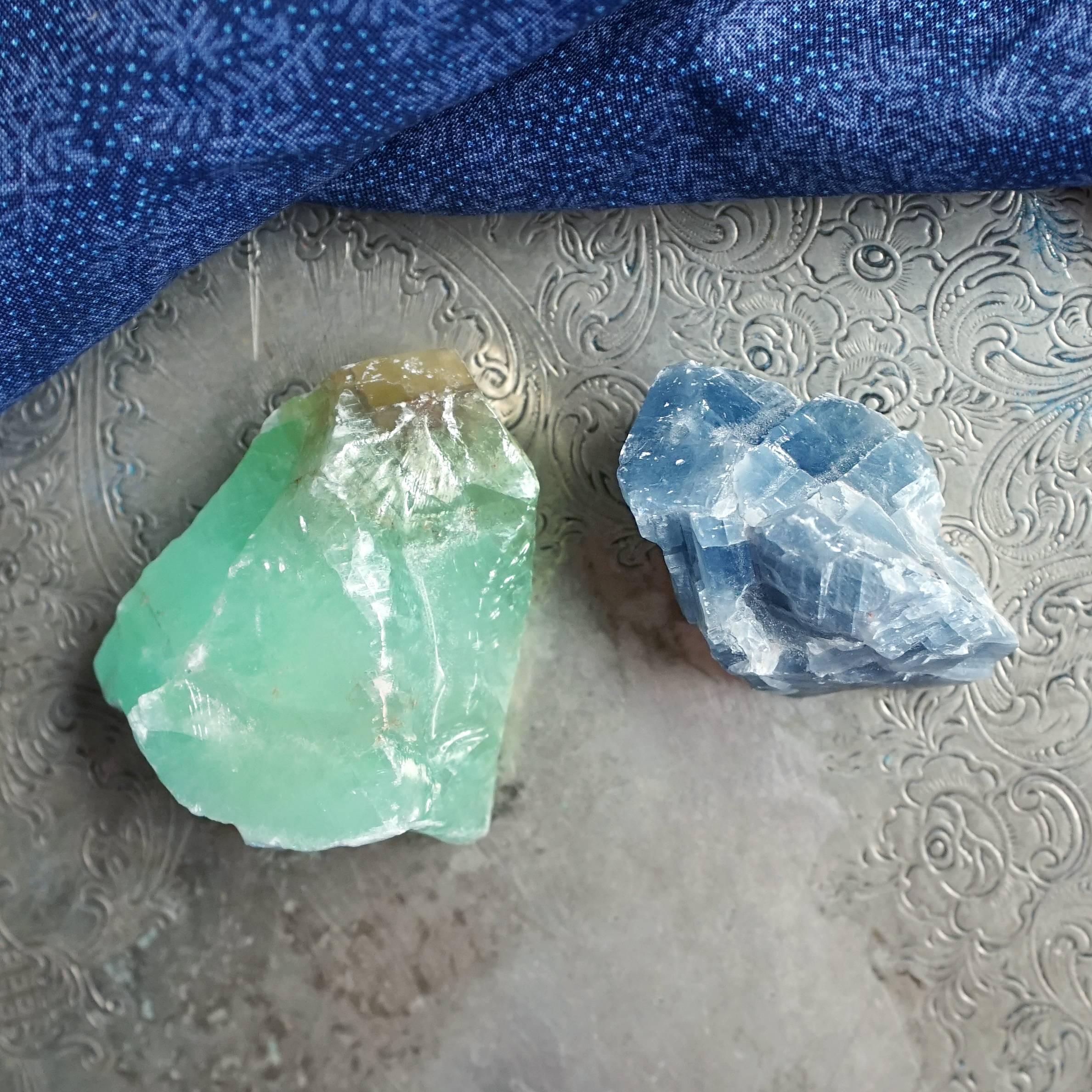 hamsa stone set