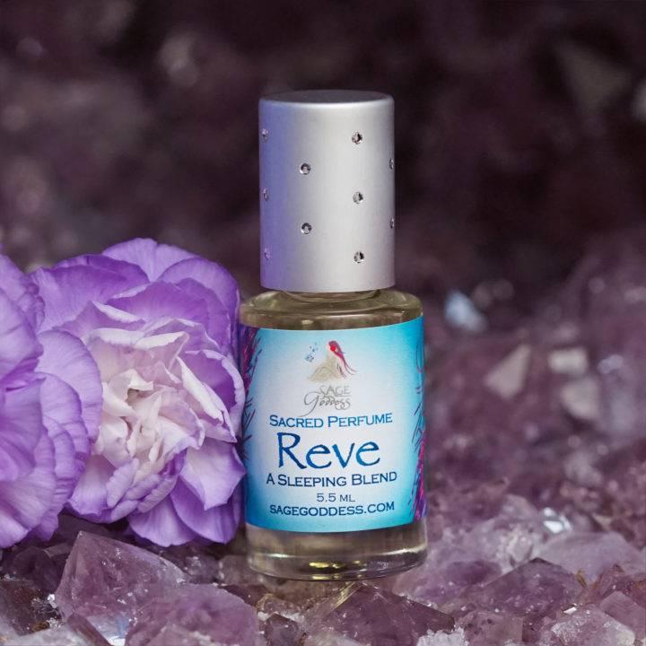 Reve Perfume
