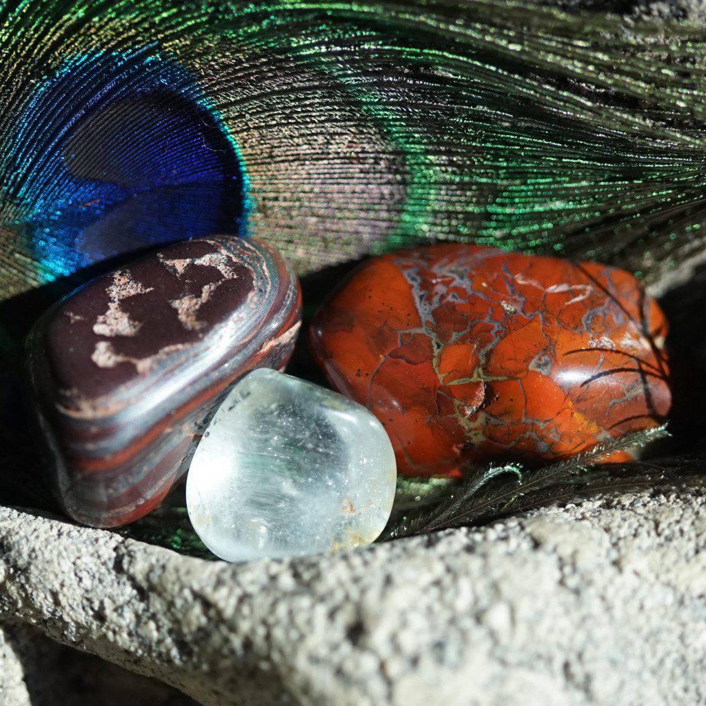 direct your will gemstone trio