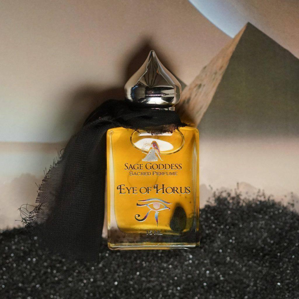 eye of horus perfume