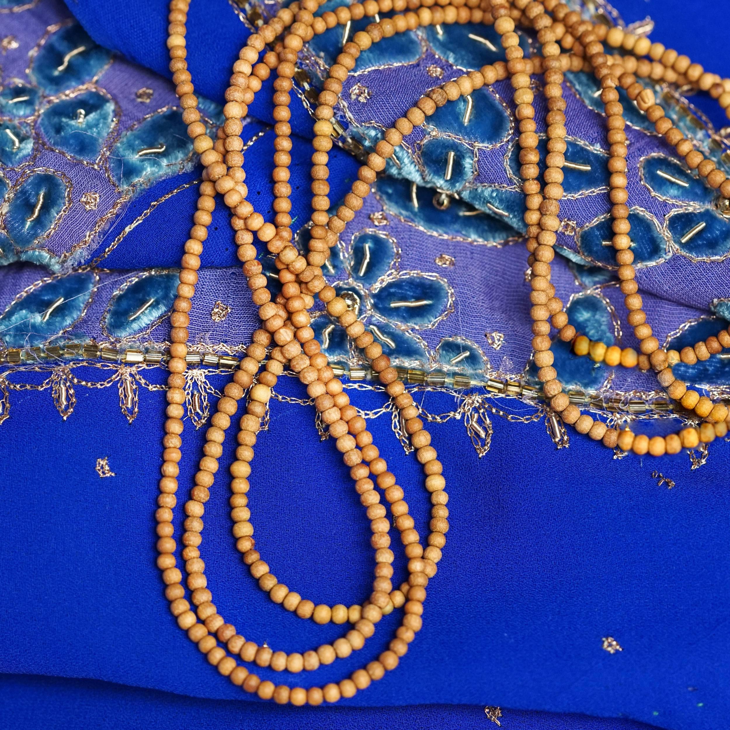 sandalwood necklaces