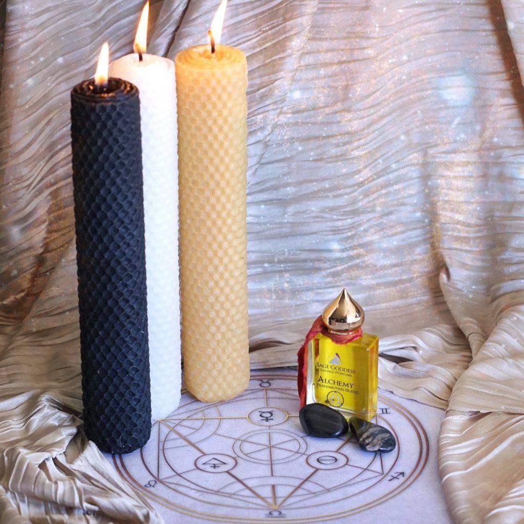 Alchemy Ritual Kit