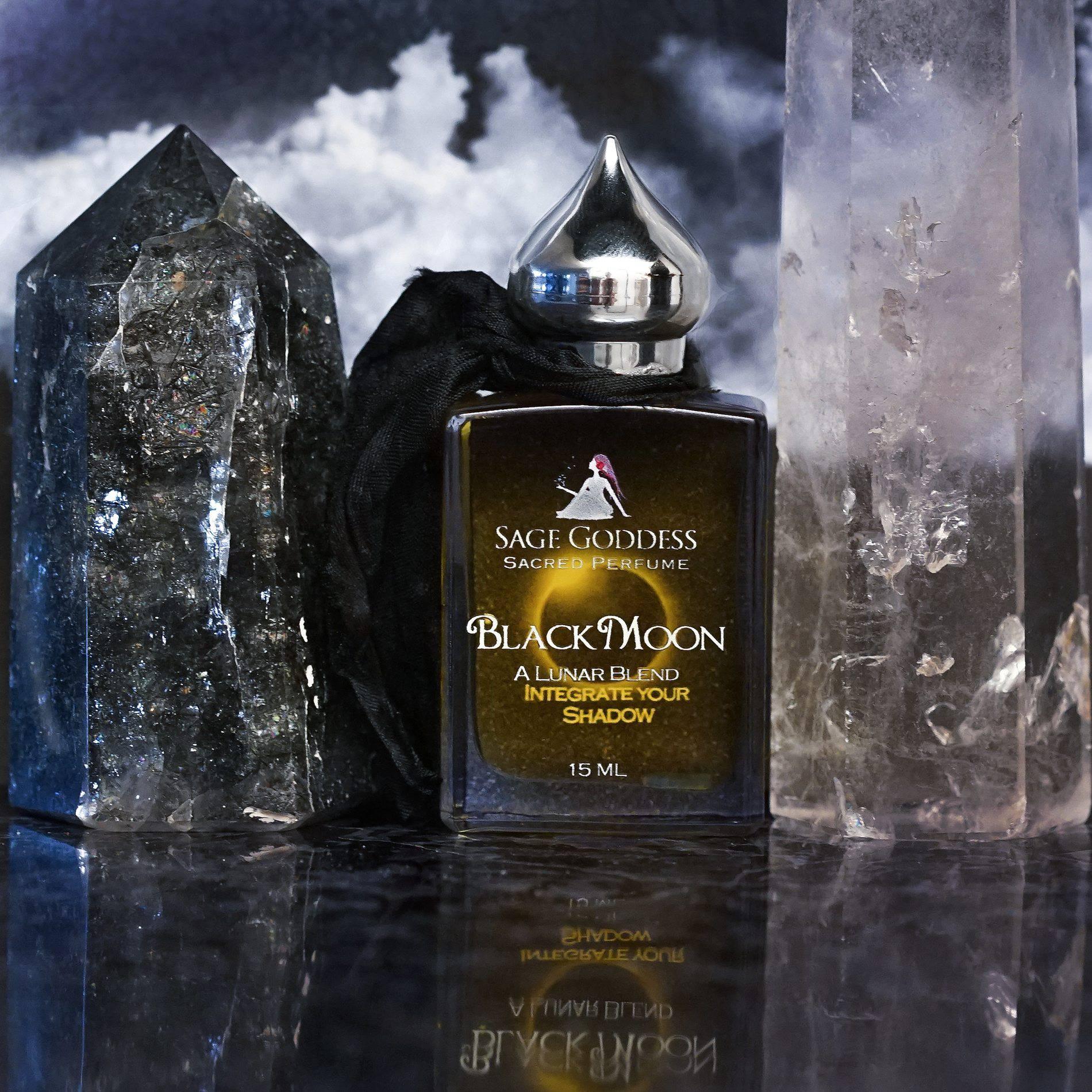 Black Moon Perfume