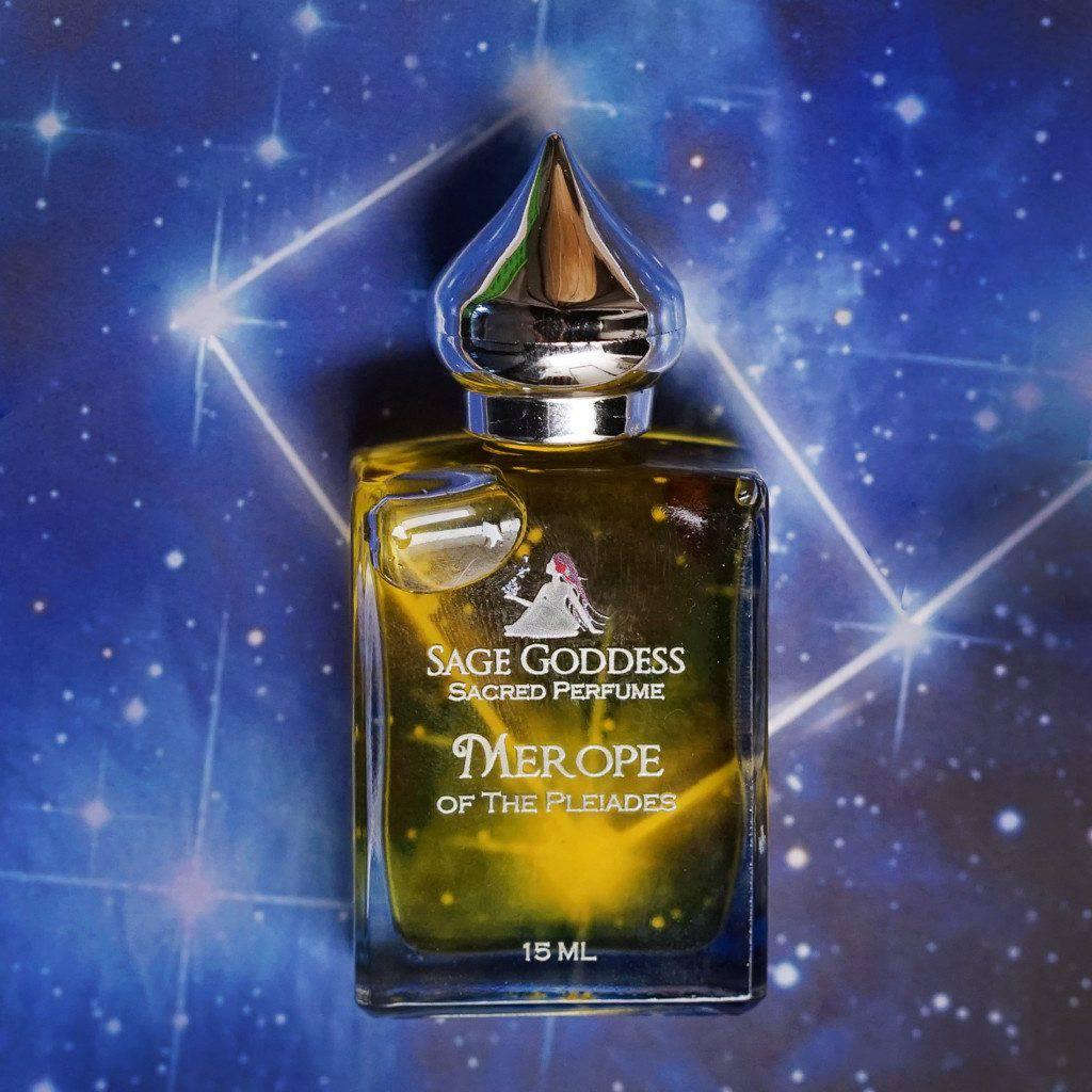 Merope Perfume