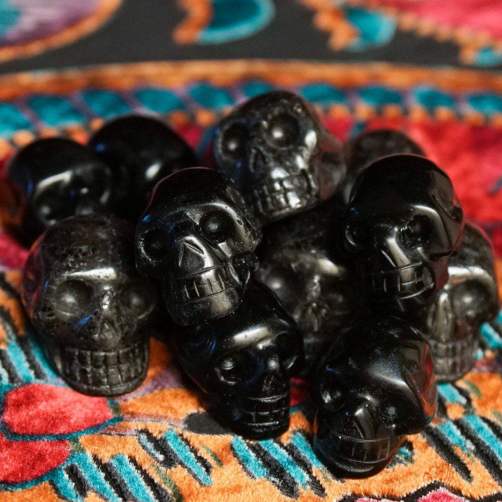 nuumite skulls