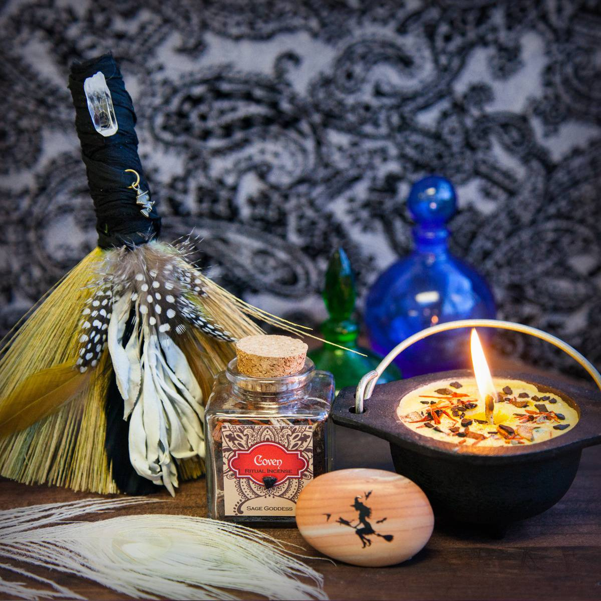 The Witching Hour Kit