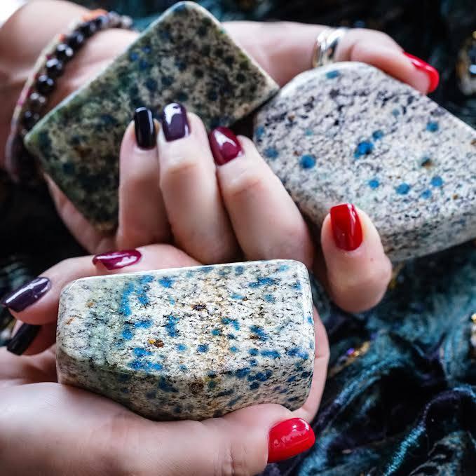 Freeform K2 Stones