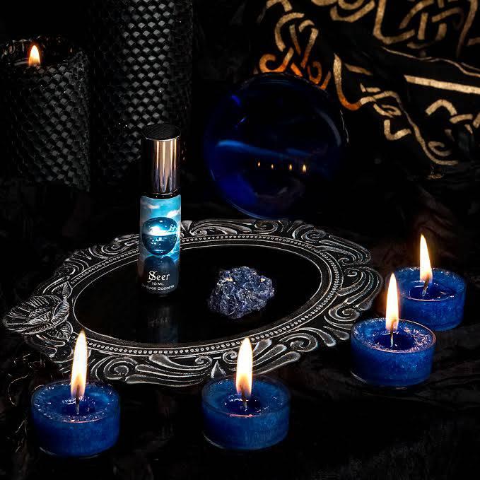 Samhain Divination Kit
