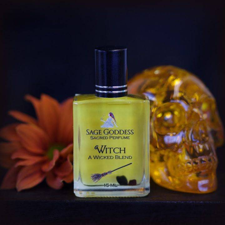 Witch Perfume