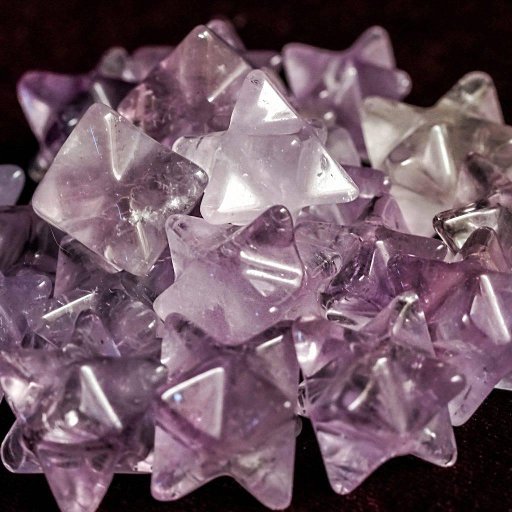 amethyst crystal carvings