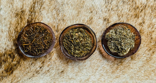 Lakshmi herbs