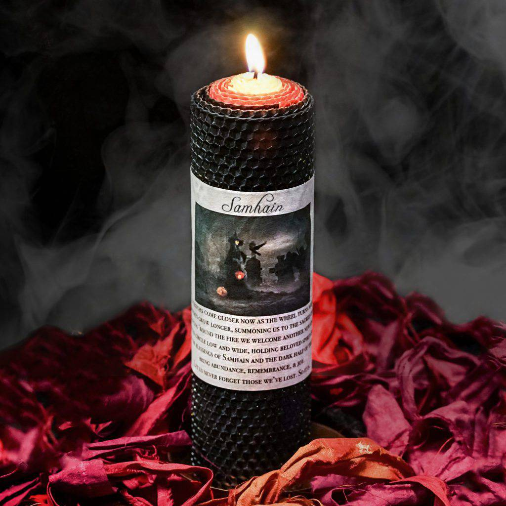 smahain candle
