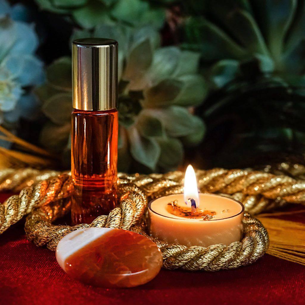 spark perfume set