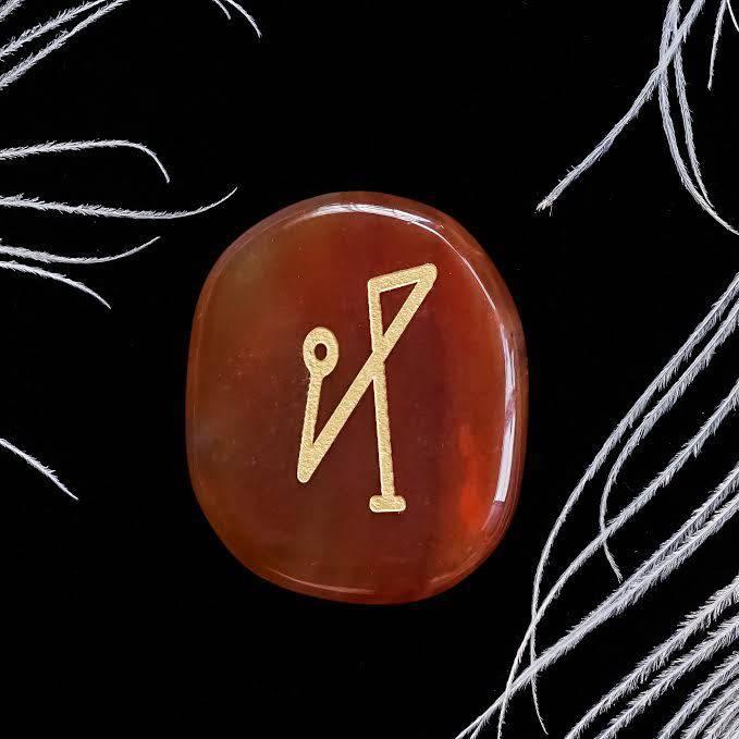 Archangel pam stones
