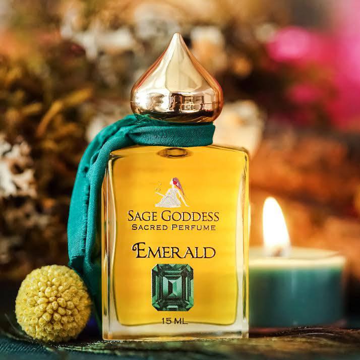 Emerald Perfume