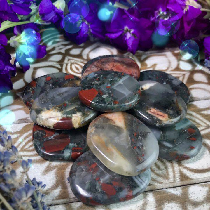 Healing_and_Pain_Relief_Bloodstone_Palm_Stones_1of3_7_20