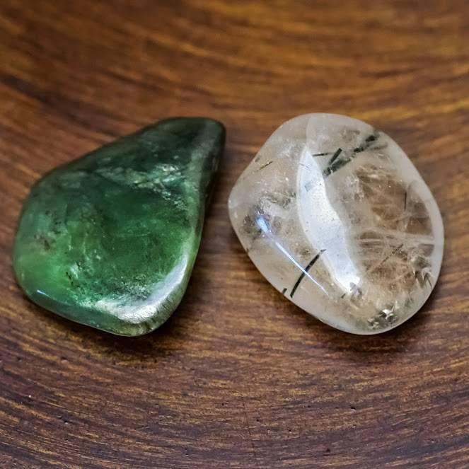 Quan Yin stones