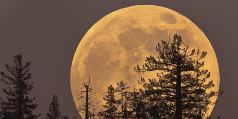 Three Ways to Harness the Energy of the Supermoon