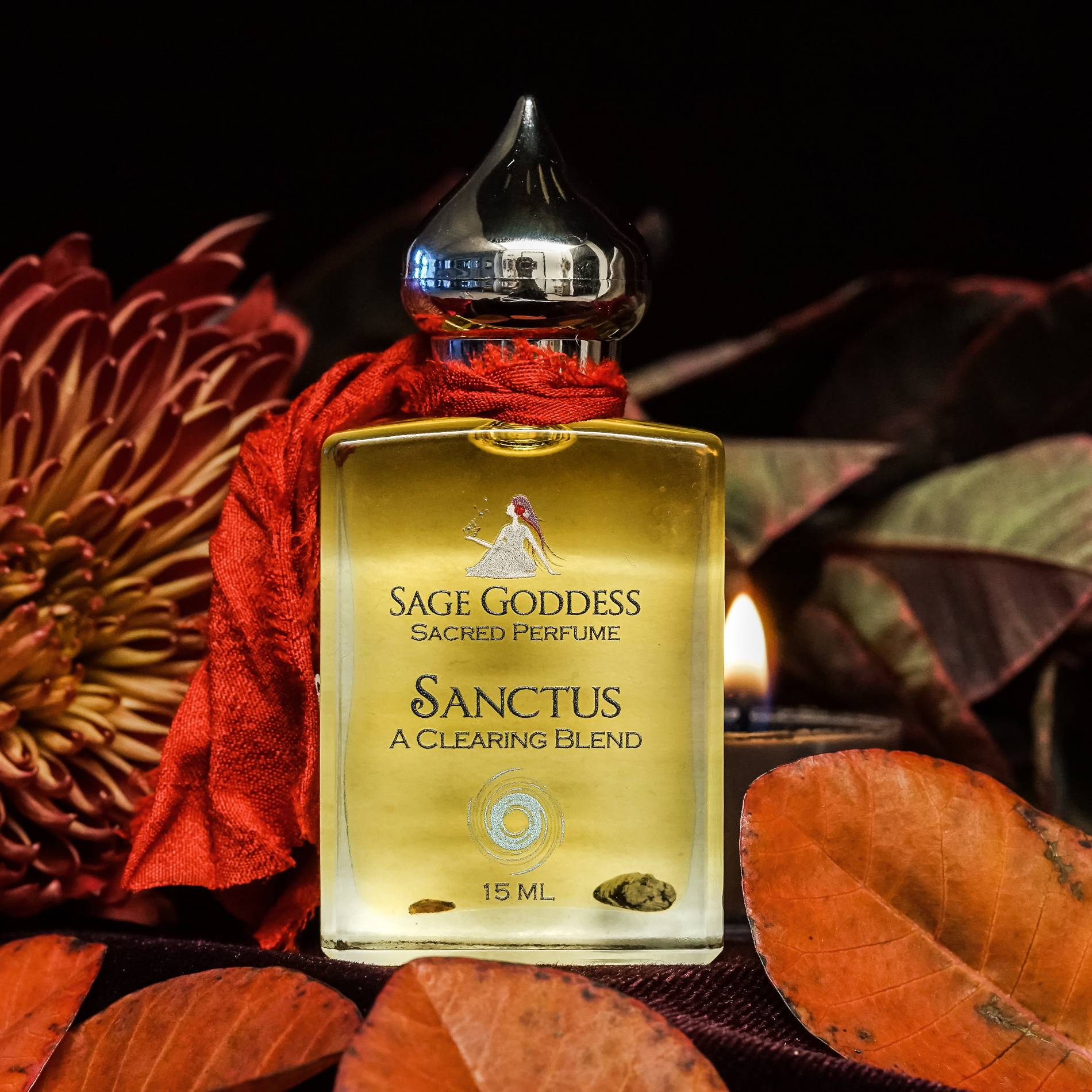 Sanctus perfume