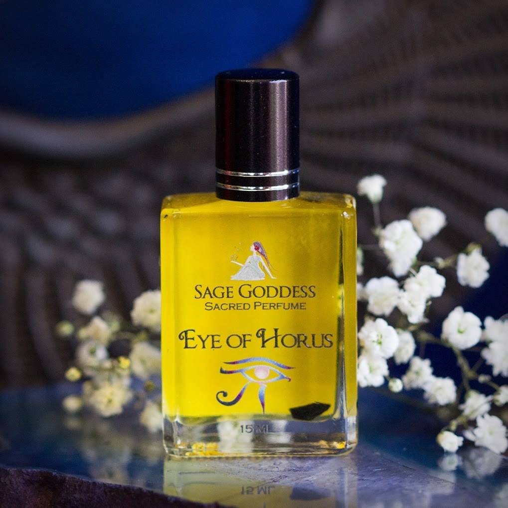 Eye of Horus Perfume