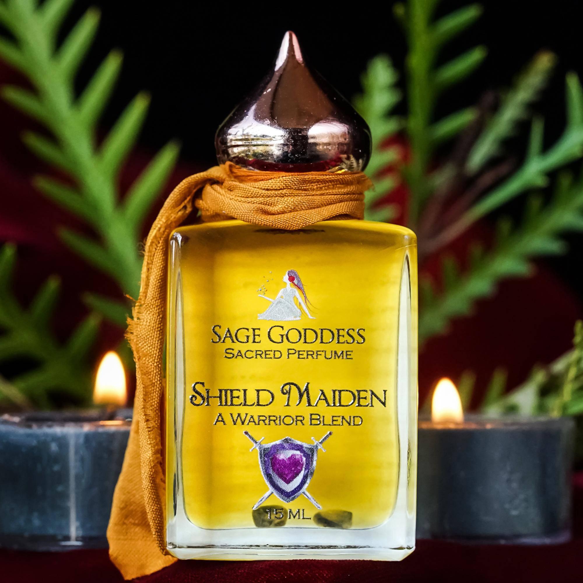 Shield Maiden Perfume