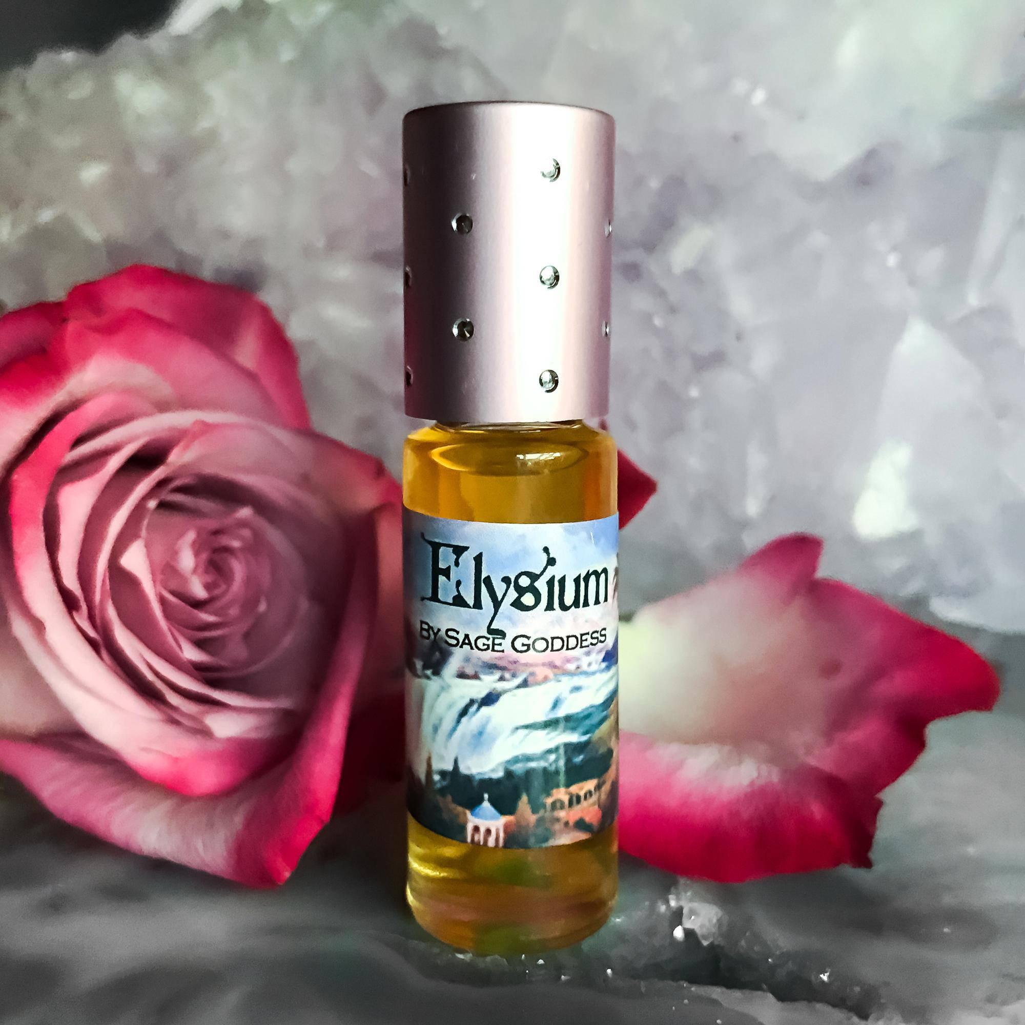 Elysium Perfume