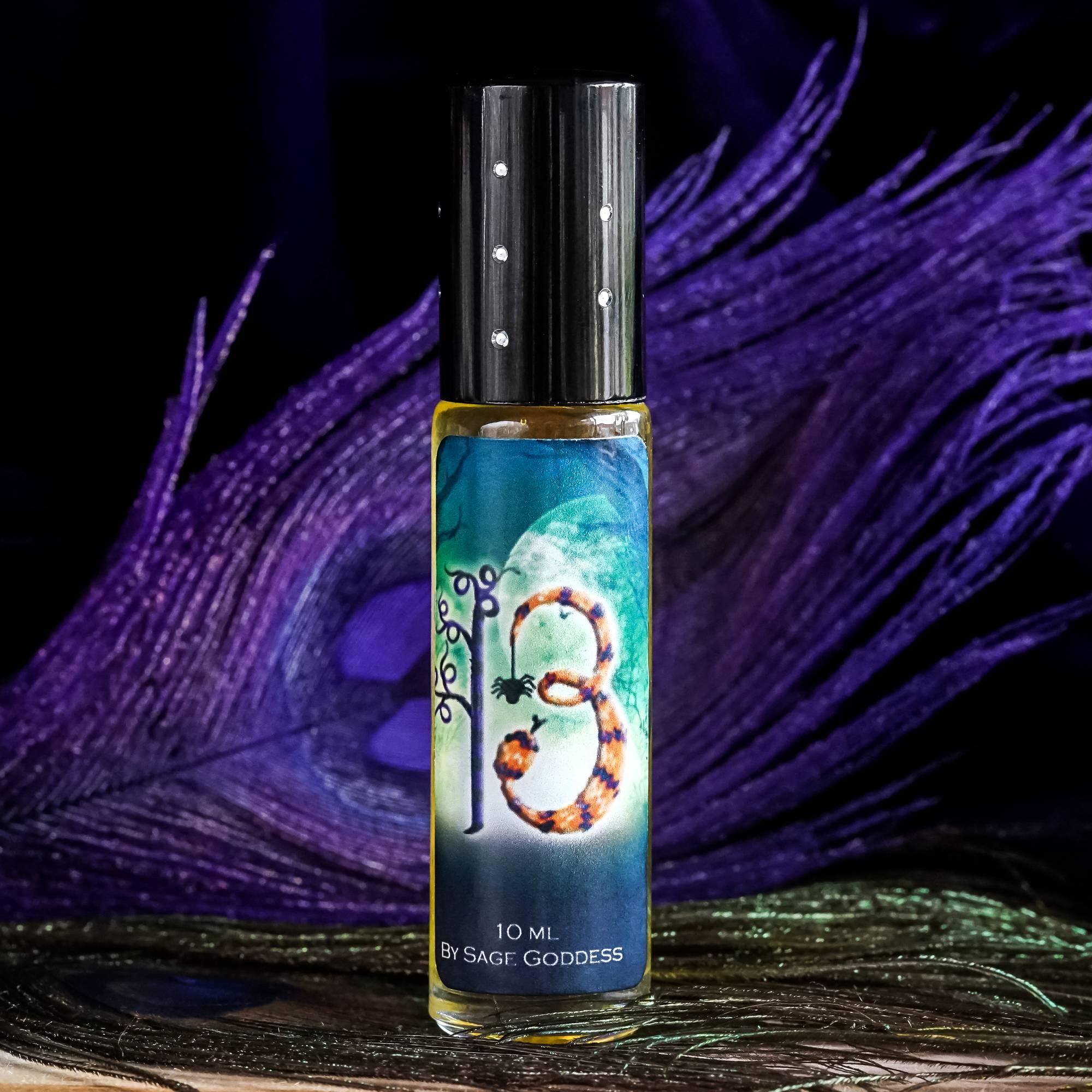 13 perfume