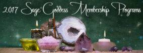 What you need to know about 2018 Sage Goddess Classrooms
