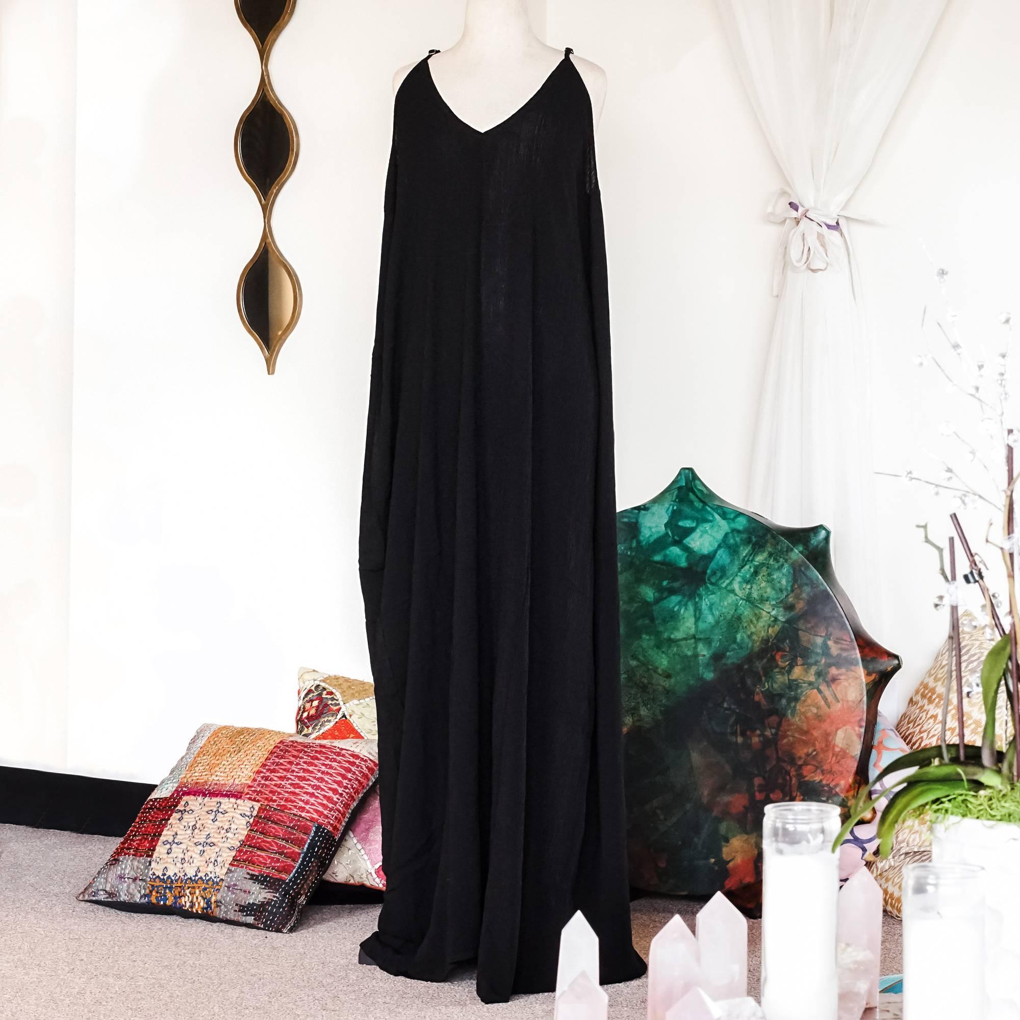 favorite maxi dress goddess apparel
