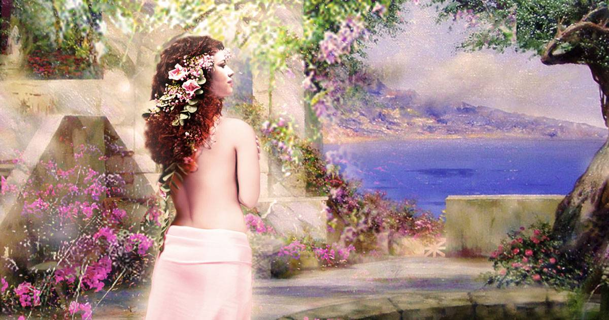 Let us Welcome Ostara and the Return of Light on the Vernal
